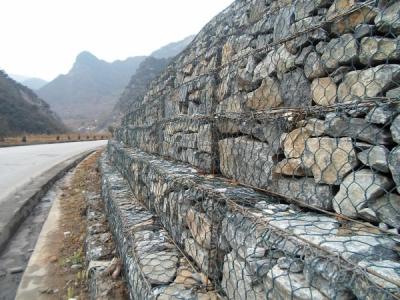 石笼挡墙图片1
