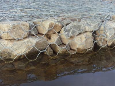 铅丝石笼图片1